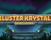 Kluster Krystals Megaclusters videoslot.