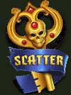Pirates 2 Mutiny scatter symbool