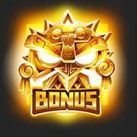 TikiPop's bonus symbol