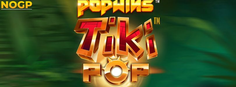TikiPop slot review