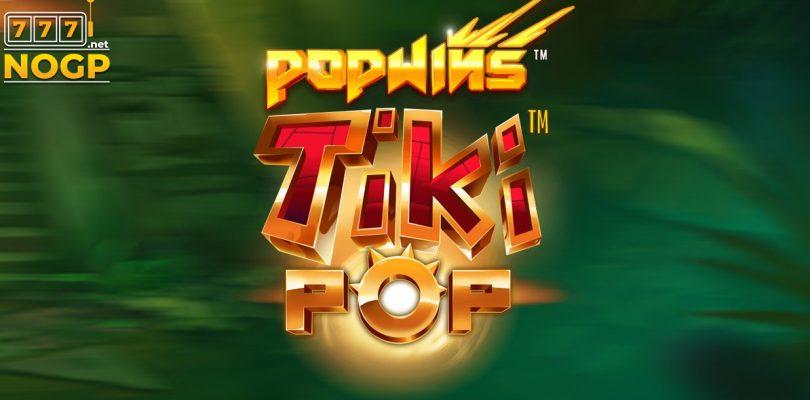 TikiPop slot review