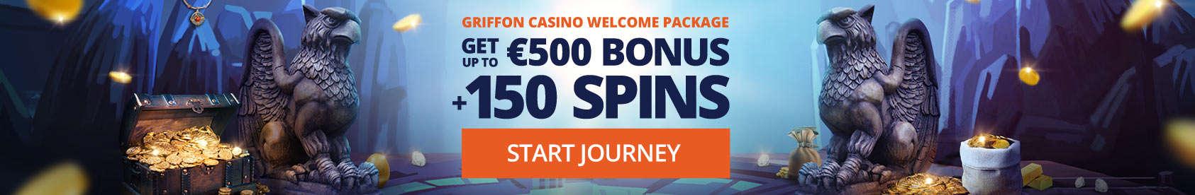 Klik hier om naar Griffon Casino te gaan.