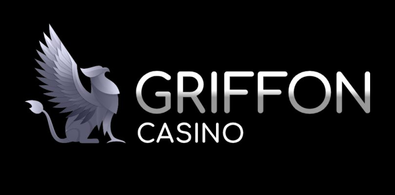 Griffon Casino logo vierkant