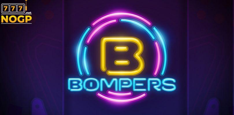 Bompers gokkast logo