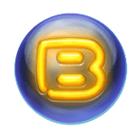 Bompers slot - scatter symbool