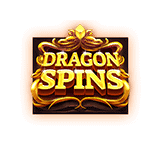 Dragons Fire InfiniReels - Scatter symbool