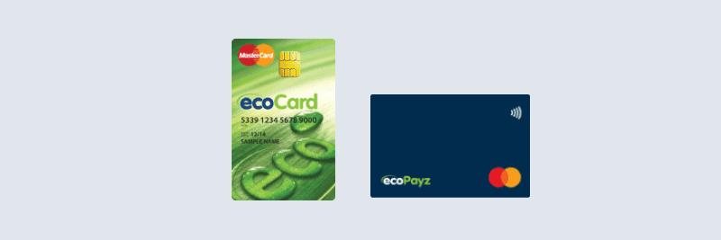 Ecocards - ecopayz