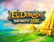 El Dorado Infinity Reels slot logo