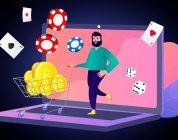 Bitcoin Casinos: Gokken met Bitcoins