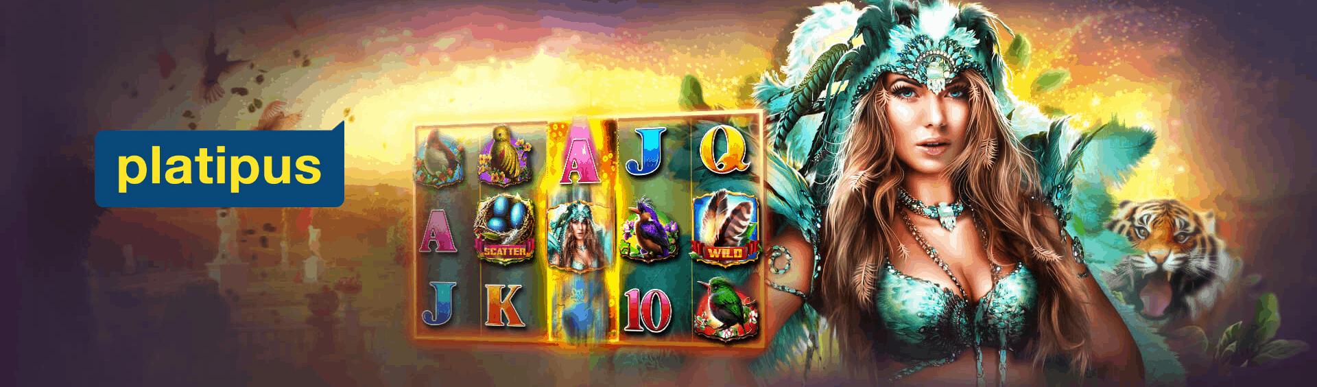Platipus Casinos