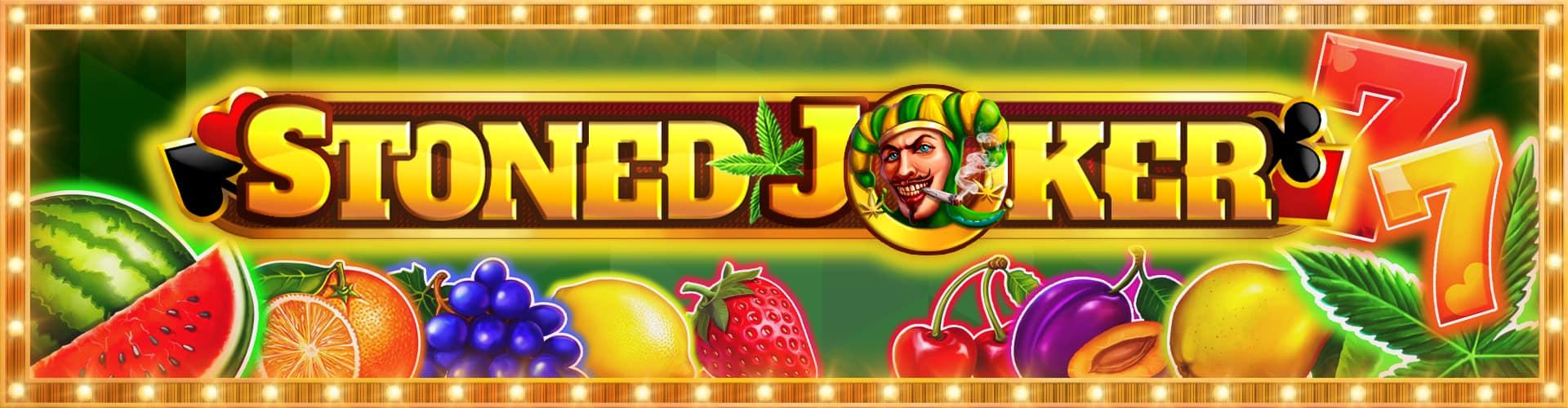 Stoned Joker Fugaso