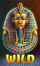 The Mummy Epicways Wild Symbol