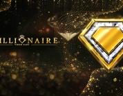 Trillionaire gokkast logo