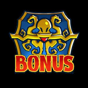 Blue Fortune gokkast - Bonus symbool