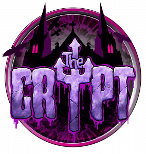 House of Doom 2 The Crypt scatter symbool