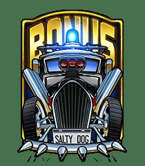 Nitropolis 2 bonus symbool