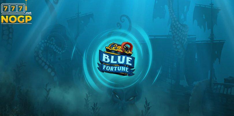 Blue Fortune gokkast logo