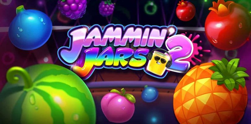Jammin' Jars 2 gokkast