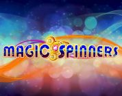 Magic Spinners video slot