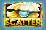 Atlantean Gigarise - Scatter symbol