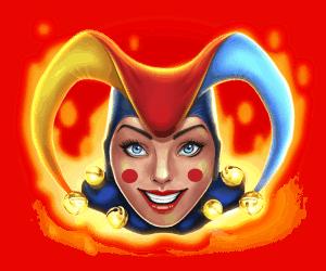 Joker stoker - Joker symbool