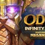 Odin Infinty Reels ft. Megaways