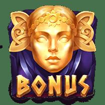 Fate of Fortune's Bonus symbool