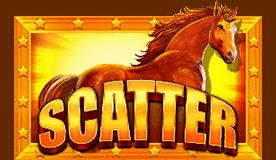 Lone Rider XtraWays - Scatter symbool