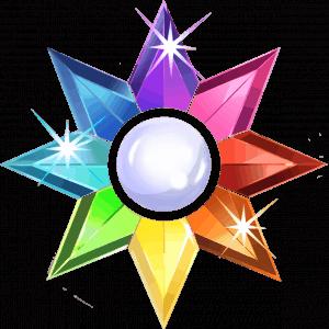 Starburst Wild sterren
