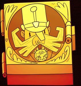 Kaiser slot scatter symbol