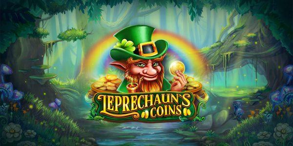 Leprechaun's Coins