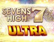 Sevens High Ultra logo