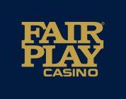 Fair Play Online Logo Rond