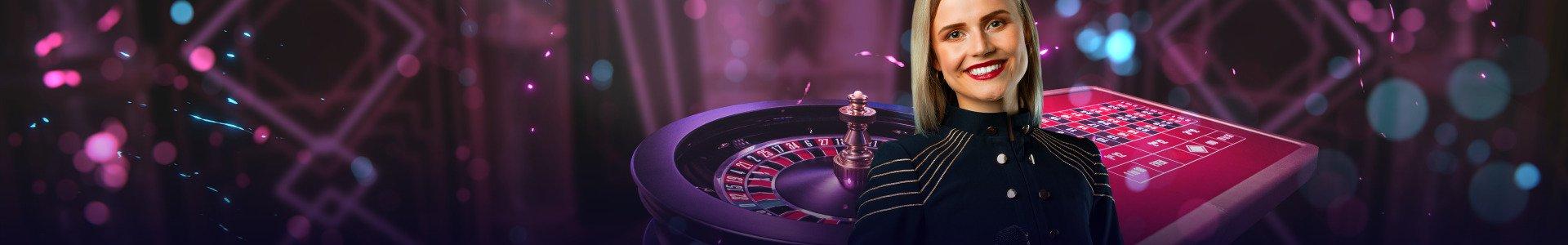 Speel live casino spellen bij Betcity
