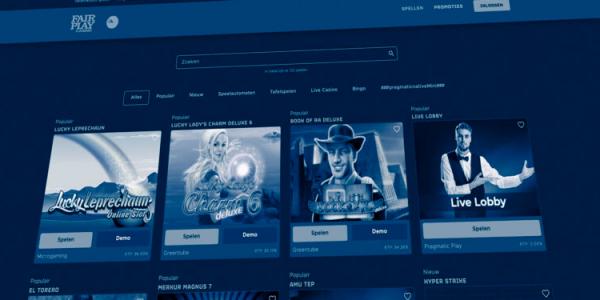Fairplay Online Casino