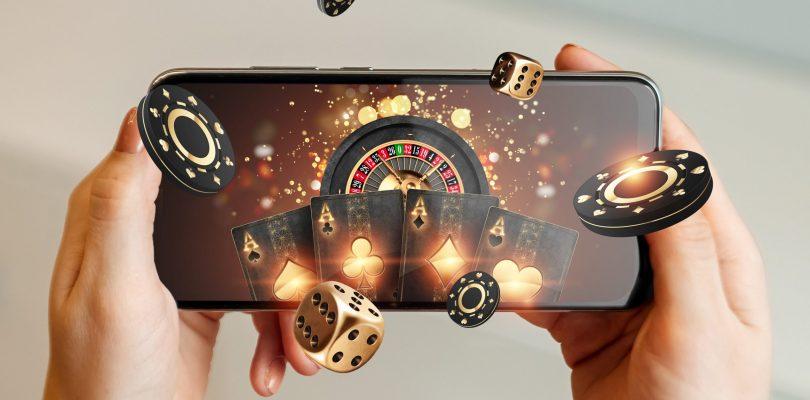 Bij Deze Nederlandse Goksites kunt u Legaal Online Gokken